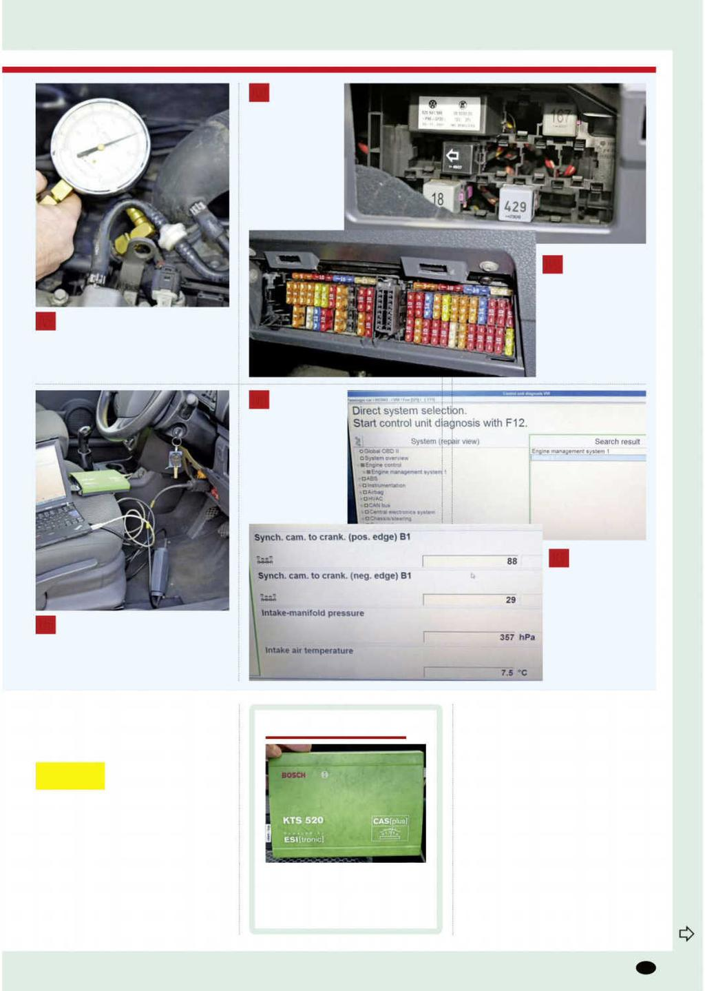Win Get Your Engine Running Healthier Tailgate Respray Diesel 1995 Tvr Chimaera Ignition Fuse Box Diagram Electronic Diagnostics Volkswagen Fox 12 This Important 13 Collection Of Electrical Relays Is Positioned Beneath A