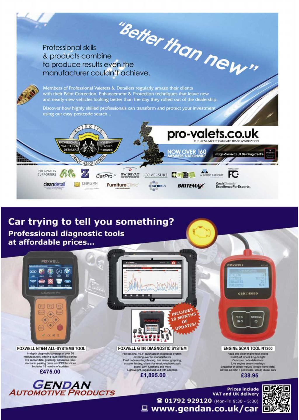 Win Get Your Engine Running Healthier Tailgate Respray Diesel Peugeot Fuse Box Power Latch Relay Fault Tel Keith On Wanted Mg Maestro 20i 1991 Rear To Gearbox Mounting Herts Classified Deadline For April 2016 Issue March 1 94