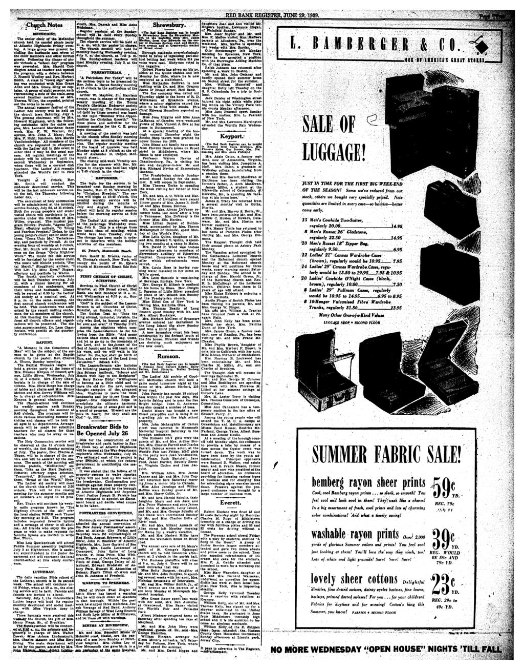 RED BANK REGISTER SECTION* - PDF