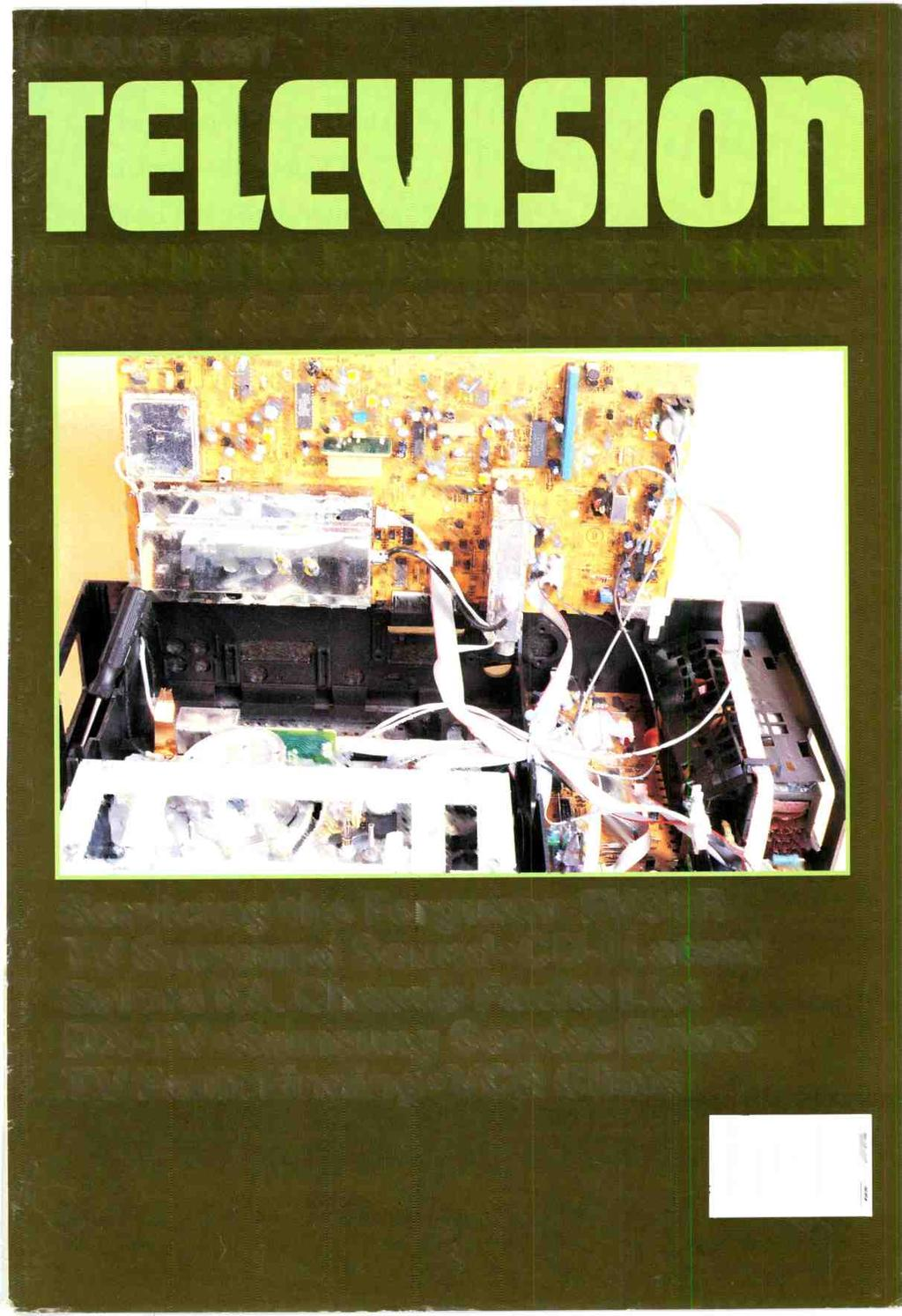 Tfieuision Servicingprwectsvideodevelopments Free 16 Page Catalogue Download Tda7294 Ic Second Voice Recorder Module And Service Manual Schematics Datasheets Eeprom Bins Pcb 1 August Servicing The Ferguson Fv31 R Tv Surround Soundcd I Latest Salora K L Chassis