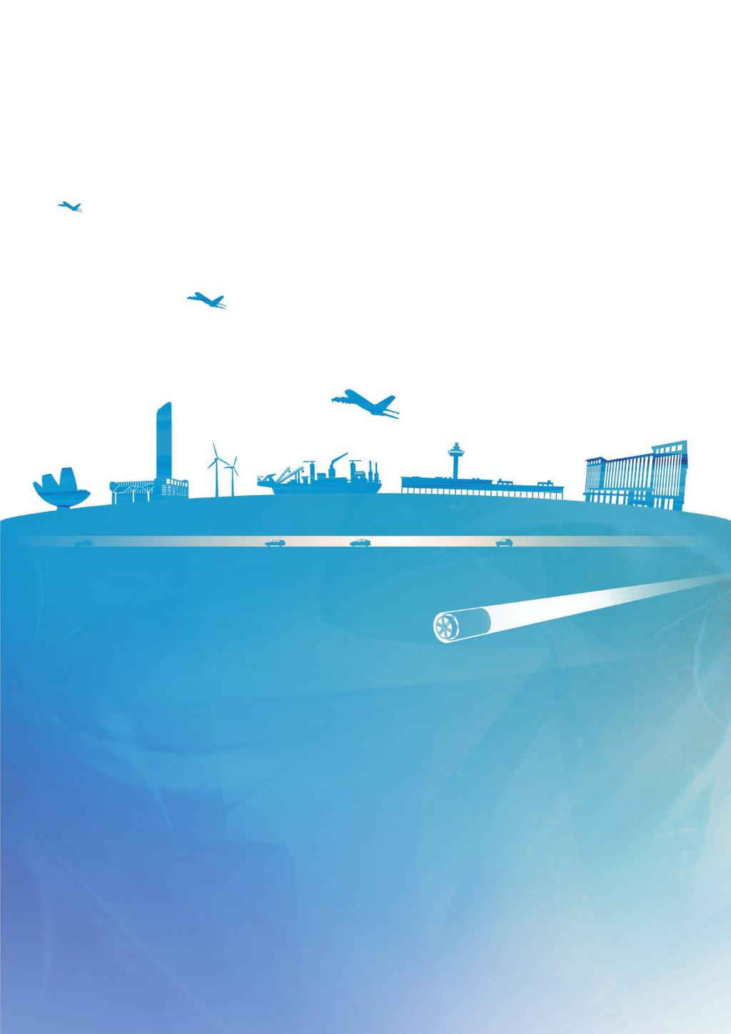Penta-Ocean Construction  Annual Report Year Ended March 31, PDF