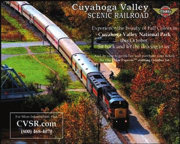 a Community of the Western Reserve October 2012 Vol  23 No