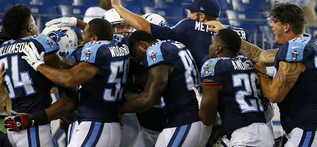 Top TITANS OPEN REGULAR SEASON AT TAMPA BAY PDF  for sale