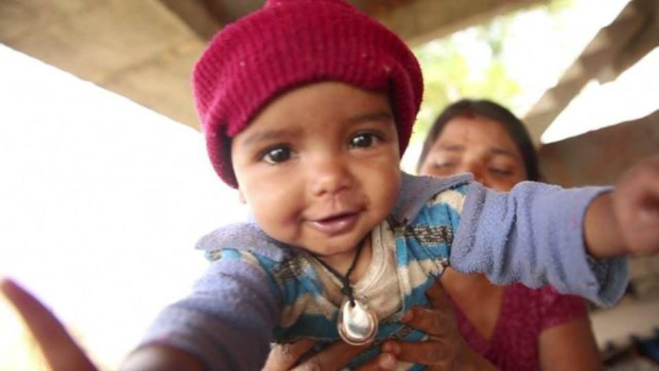 This past year at Khushi Baby has been one of tremendous
