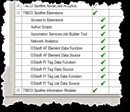 Custom Datasource For TIBCO Spotfire To Read Data From The OSIsoft