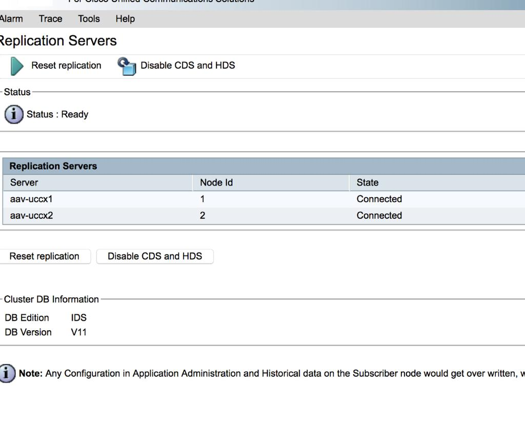 Troubleshooting in the UCCX Solution - PDF
