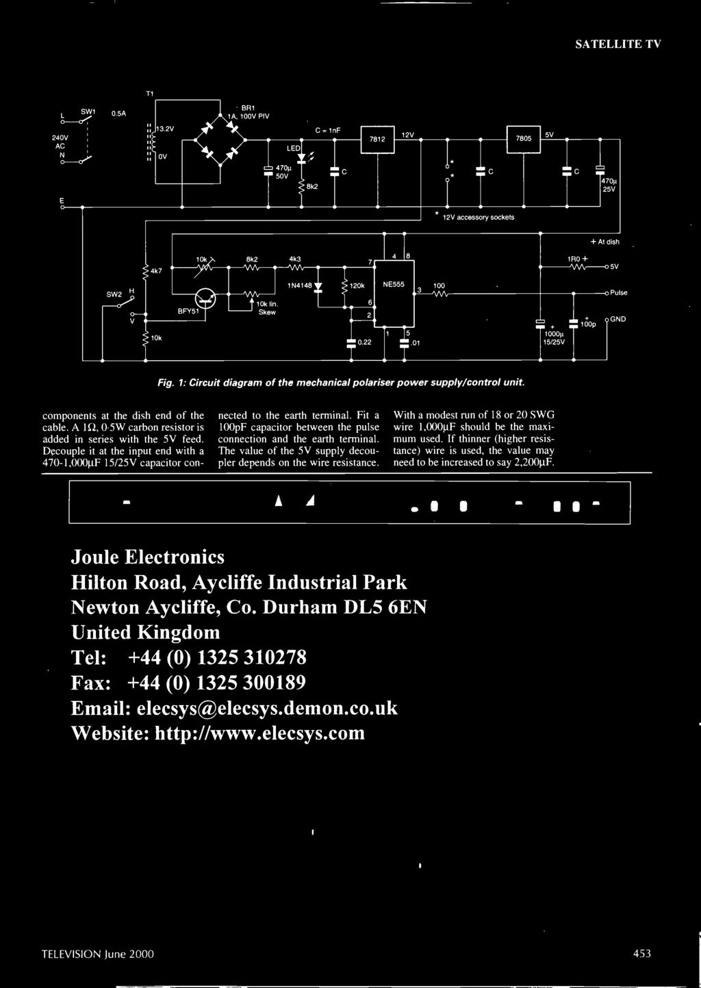 Servic4 Gosatellitedevelopments Pdf Wiring In Addition Un Imac Washer Diagram Moreover Dryer The Value Of 5v Supply Decoupler Depends On Wire Resistance With A Modest