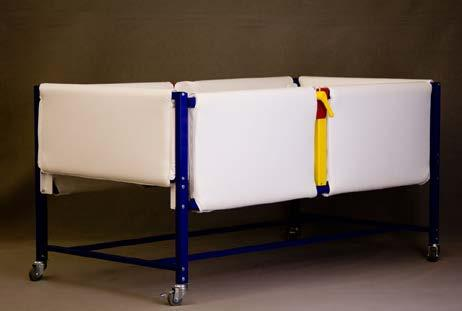 Figure 10 If not adding a Top assembly is complete. Figure 11 If your & Pedicraft Stay Safe Bed - PDF