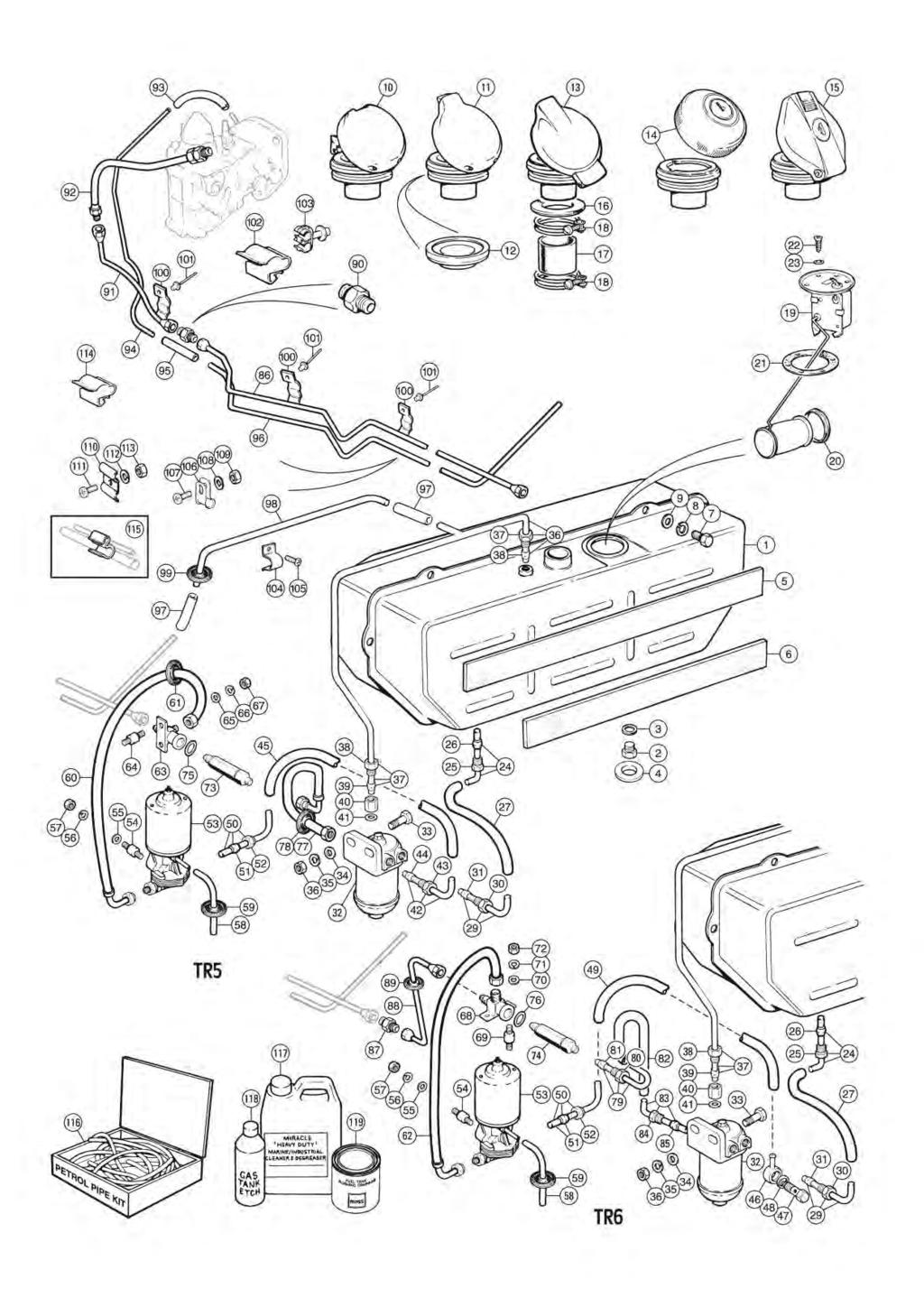 Tr6 Engine Internal Diagram Wiring Diagrams For Dummies Combustion Schematics Rh 9 Ecker Leasing De Cumbustion