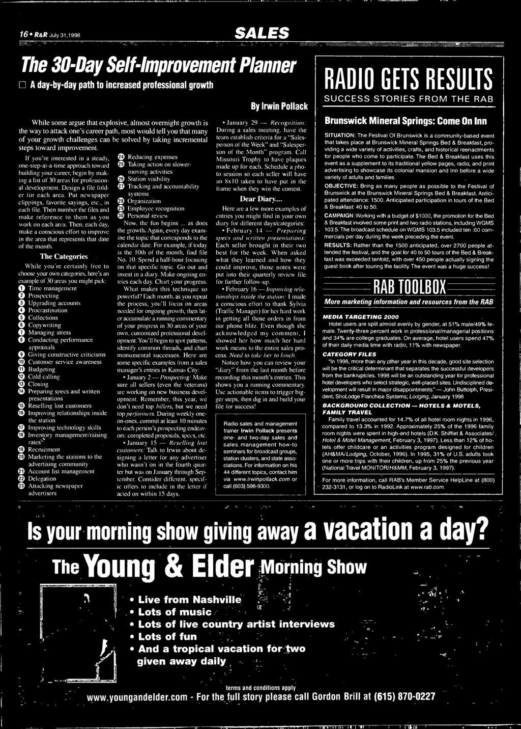 free the industry s newspaper july 31 1998 remembering doug rh docplayer net