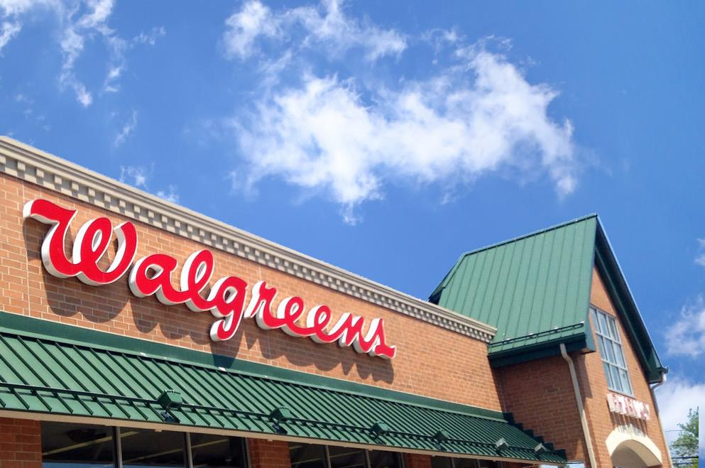 for sale walgreens store 7972 1308 e kansas ave - Walgreens Garden City