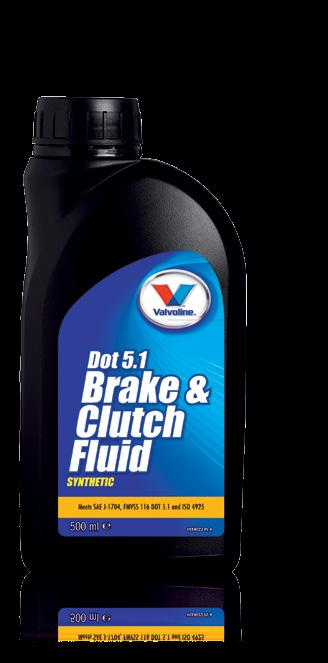 VALVOLINE EUROPE PRODUCT CATALOG - PDF