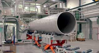 FLOWTITE GRP Pipe Systems  for Bridge- and Tunnel Drainage LOW