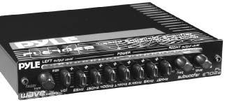 congratulations    for choosing pyle audio, and congratulations on joining  a select group