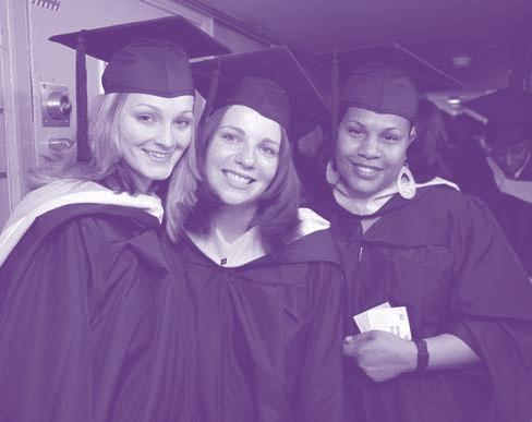UARTERLY  The College of New Rochelle 2008 Annual Report