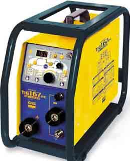 Gasless MIG Gun Direct Connect 140A Binzel MIGmate Direct Connection