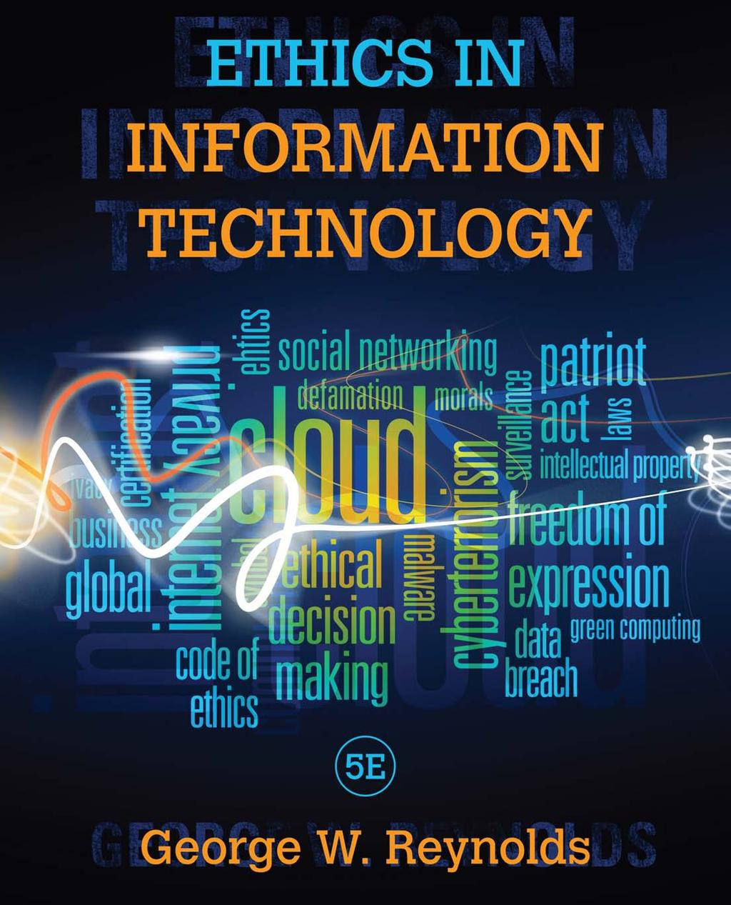ETHICS IN INFORMATION TECHNOLOGY - PDF