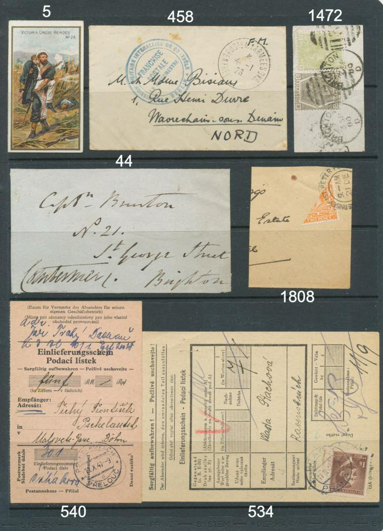 Generous Bhutan Totally Unchecked Let Our Commodities Go To The World Unmounted Mint Collection On 6 Album Pages