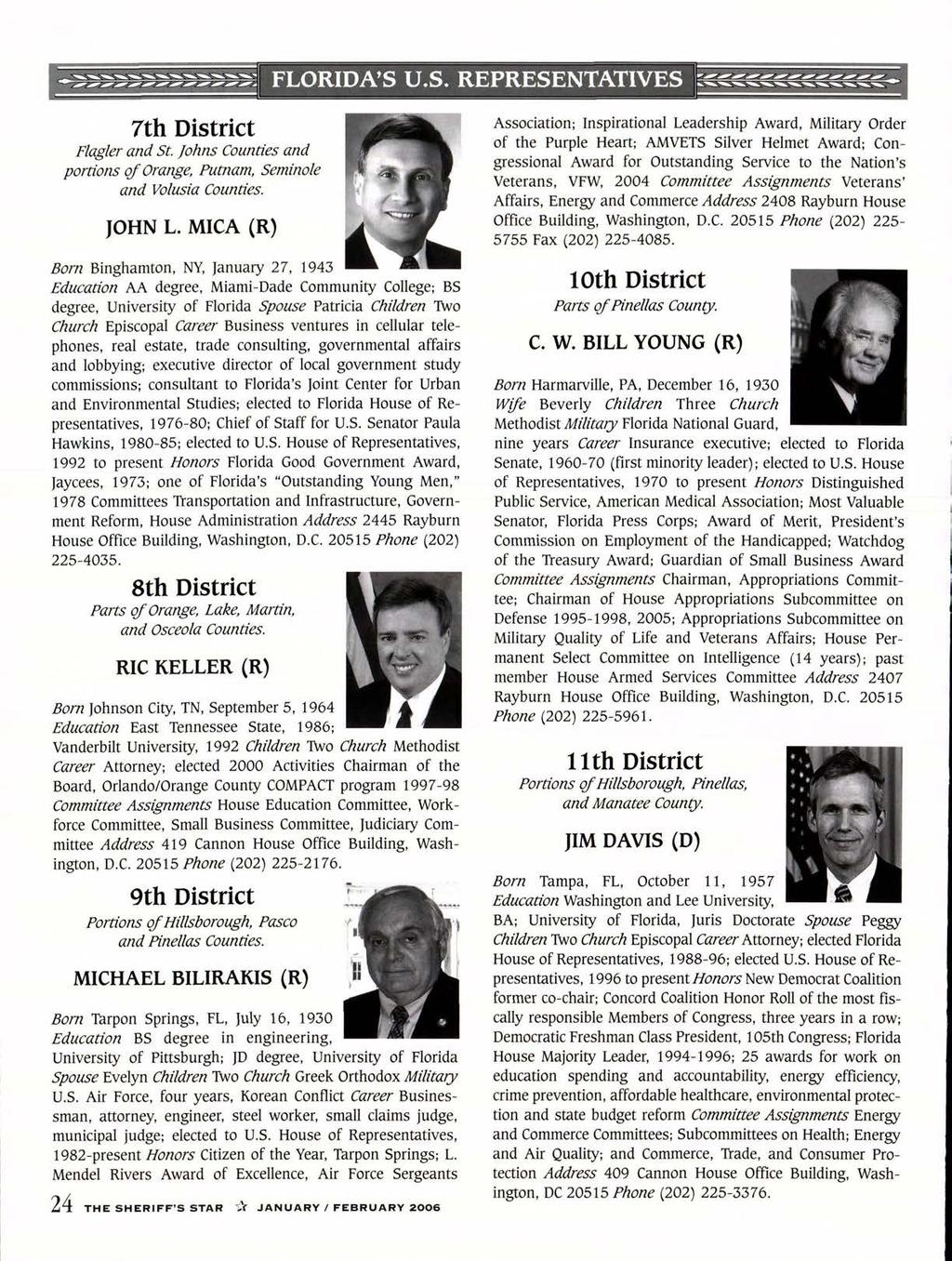 Sheriff8 Star Guide To Government Annual Contents Pdf Florida Mediation Locations Ken Bowen Esq Pinellas 7th District Flagler And St Johns Counties Portions Of Orange Putnam
