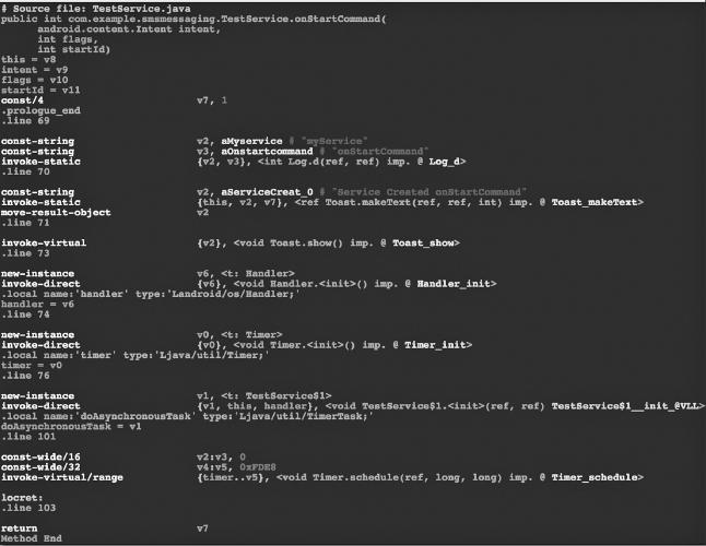 ANDROID MALWARE AND ANALYSIS - PDF