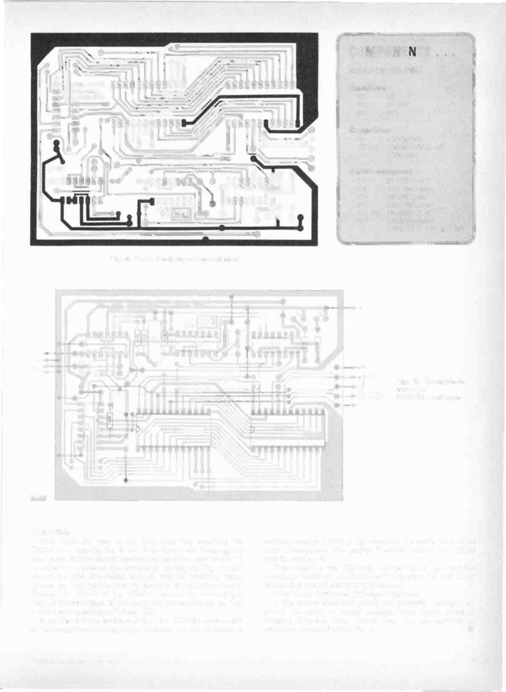 Electron Cs Isu Ige Practi Cal Sli 90p July 1984 Logic Analvbe Innovative Blood Pin Out For 741type Operational Amplifier T 1 I Tic 4 0 17rmittal
