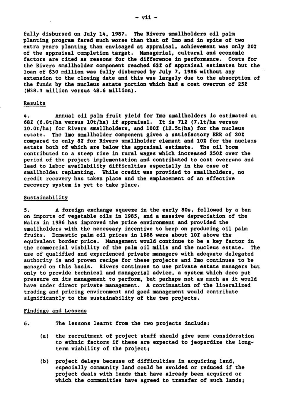 Document of The World Bank FOR OFFICIAL USE ONLY - PDF
