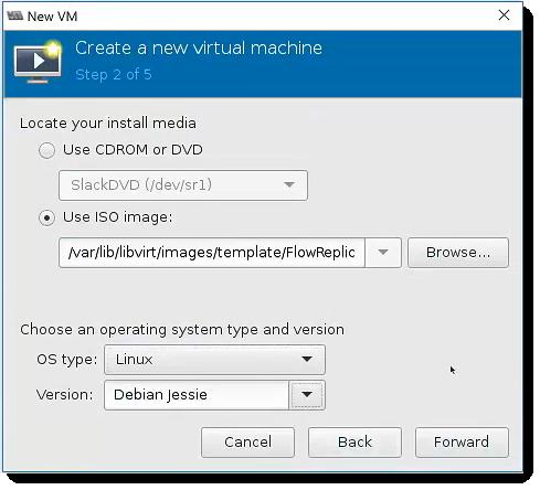 UDP Director Virtual Edition Installation and Configuration