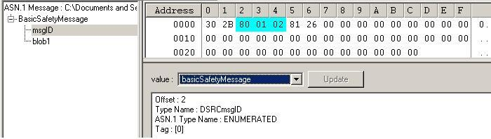 DSRC Implementation Guide  A guide to users of SAE J2735