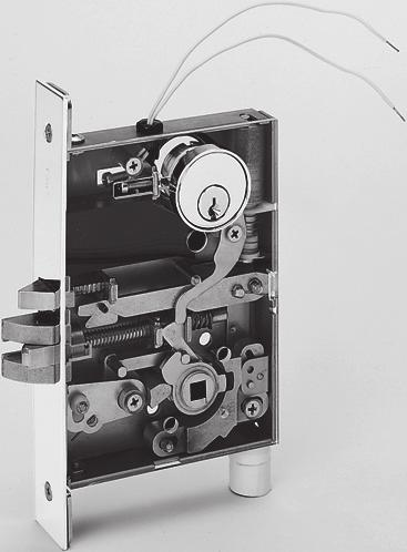 Business & Industrial Chrome Marks Mortise Body,model 5000 Facility Maintenance & Safety