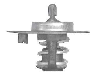 Thermostat for Mitsubishi Pajero 6G74 May 2000 to Oct 2002 DT56E