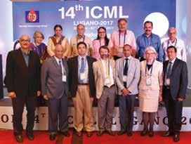 15 ICML JUNE Preliminary Program and Call for Abstracts