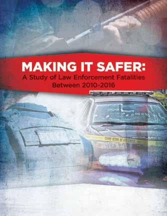 POLICING Inside: Inside: IACP 2017: Know Before You Go  Law