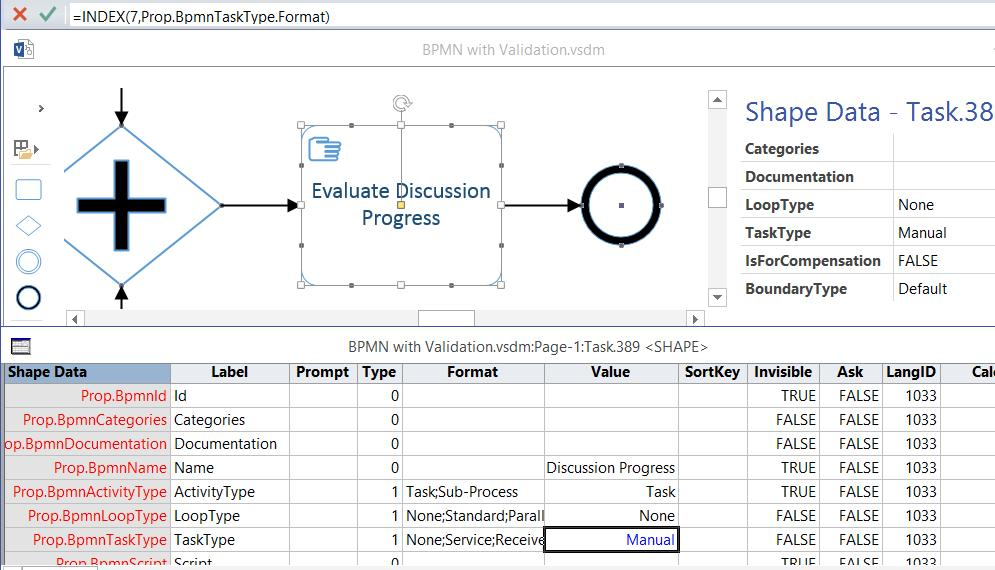 Microsoft Visio 2013 Business Process Diagramming and Validation - PDF