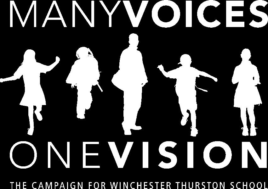Thistle Talk In This Issue Many Voices One Vision The Campaign