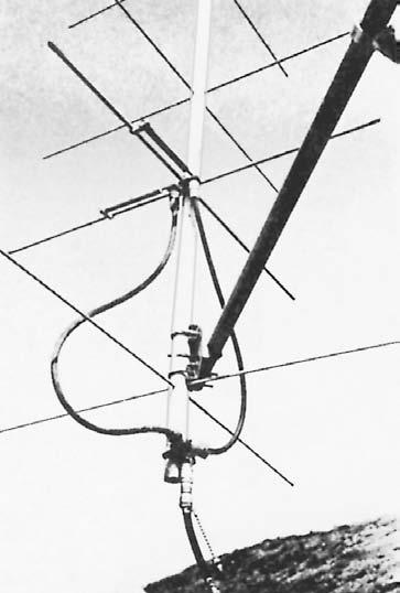 17 1 Space Communication Antenna Systems Antenna Systems For