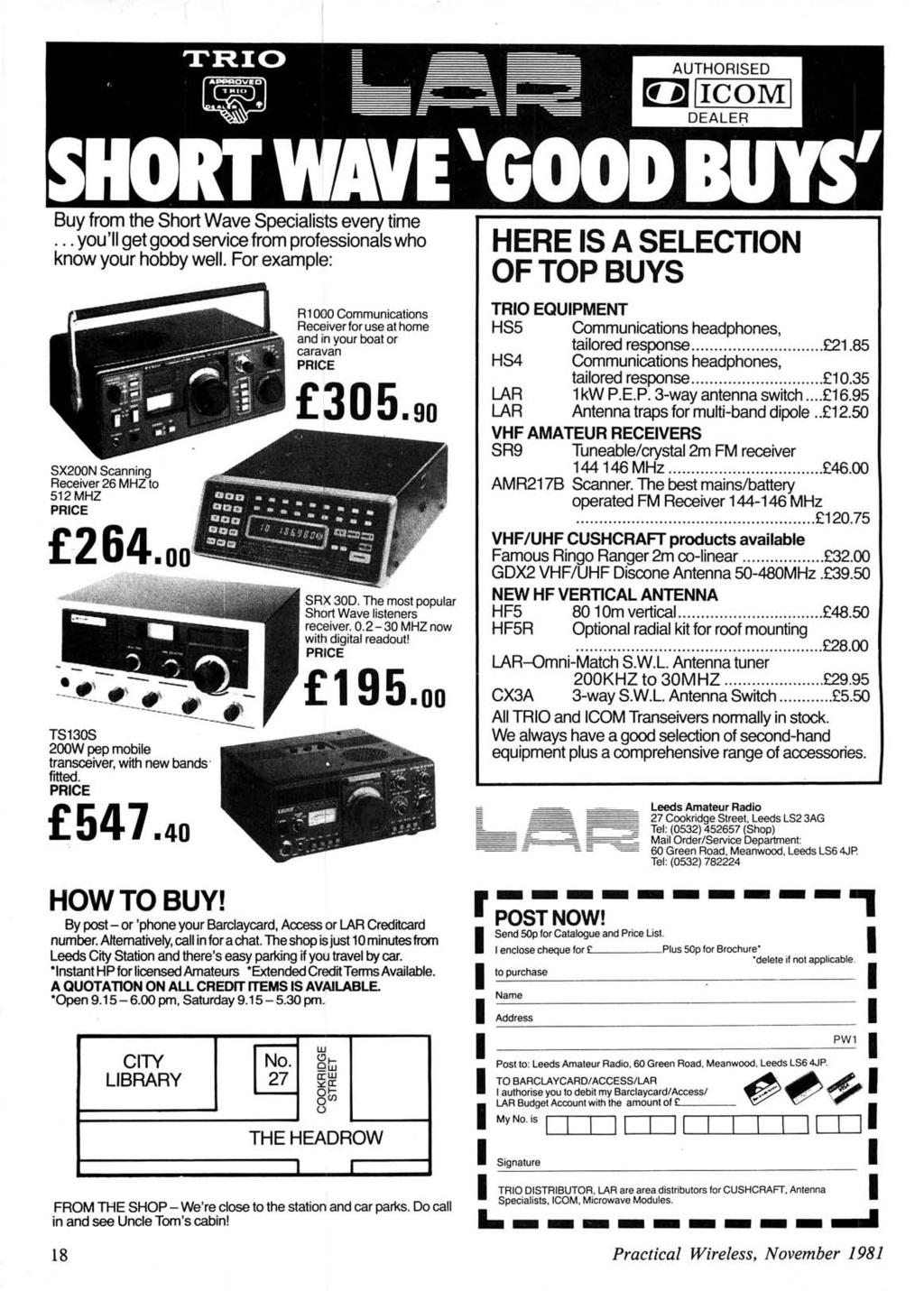 Lcssa Cf Aoic Teams 16m 23 H F Band Jp 6v Lead Acid Battery Charger Model Shop Leeds Buy From The Short Wave Specialists Every Time Youll Get Good