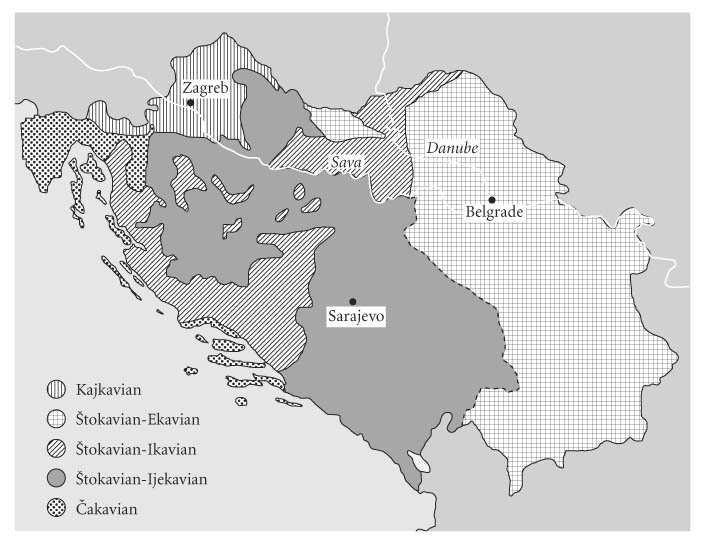 Language and Identity in the Balkans - PDF