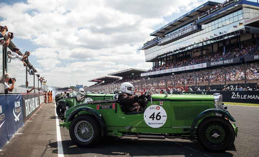 Le Mans Classic Your Essential Guide Pdf Free Download