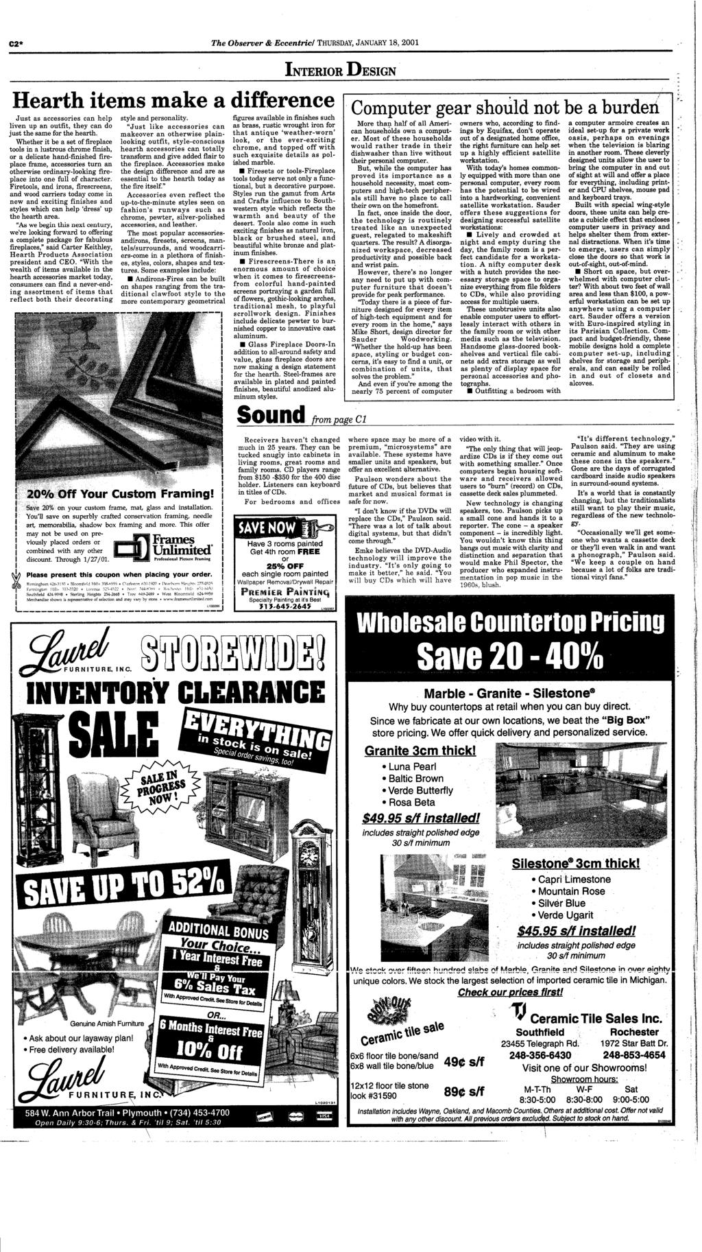 Your hometown newspaper serving Canton for 26 years  Jj' - PDF