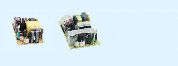 HVGC-65-500B AC//DC Power Supply Single-OUT 13V to 130V 0.5A 65W 7-Pin