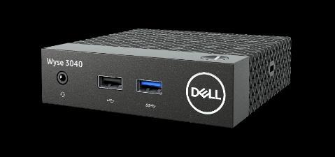 Dell EMC Ready System for VDI on VxRail - PDF