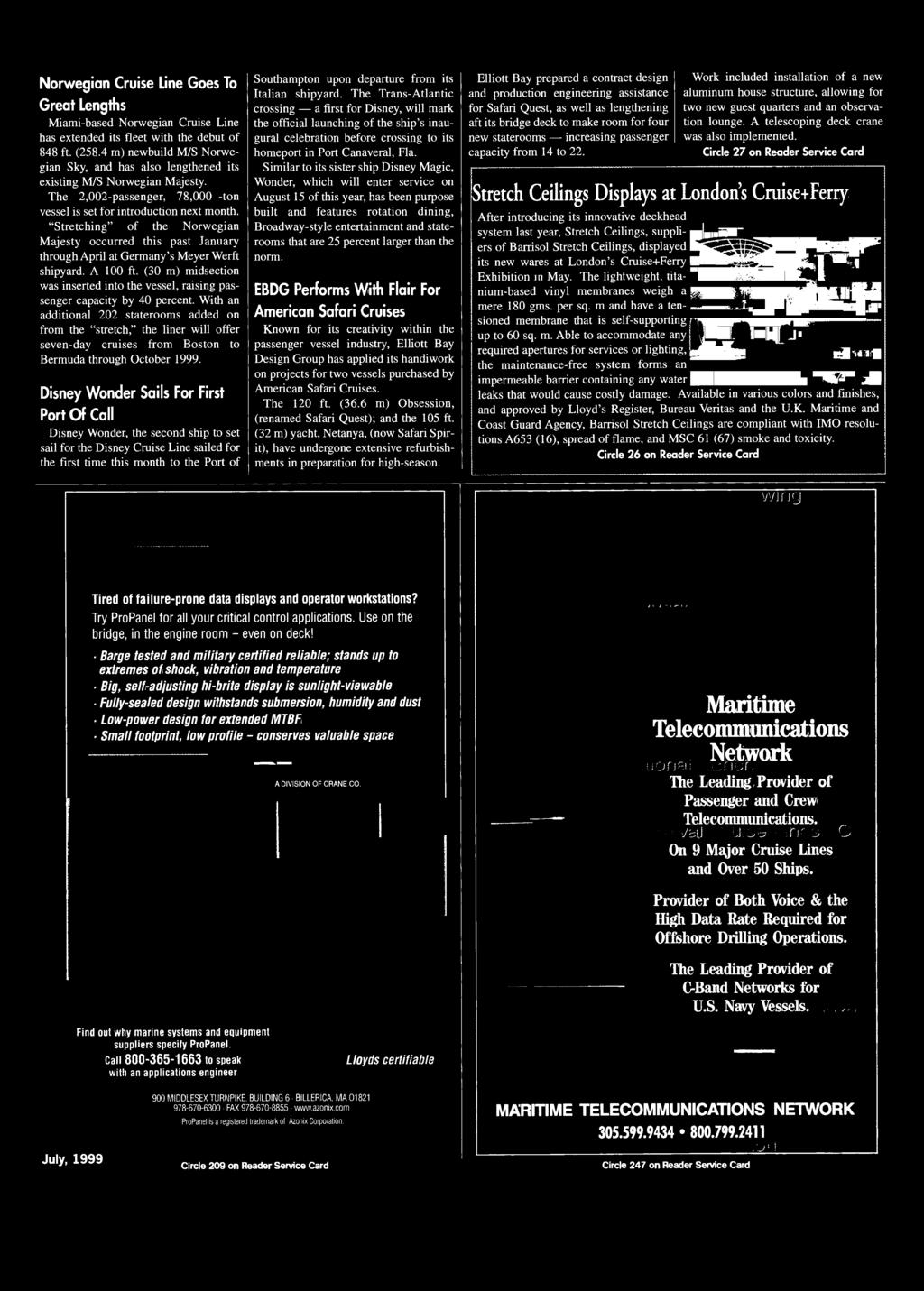 MARITIME REPORTER AND - PDF