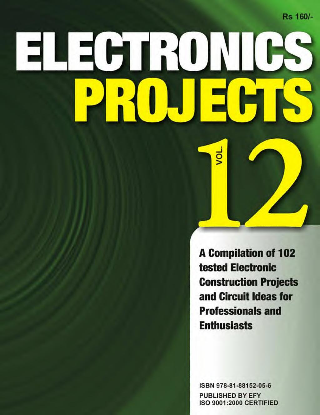 A Compilation Of 102 And Circuit Ideas For Construction Projects Circuitry 7400 Test Tested Electronic