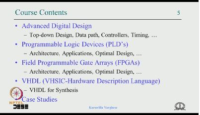 Digital Systems Design with PLDs and FPGAs Kuruvilla