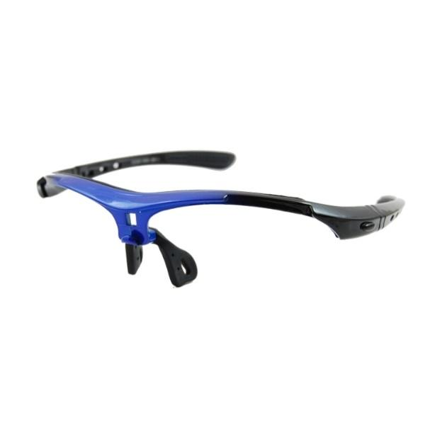 Goggles SA120-0000-08 Pack of 8 Safety Economy Middle