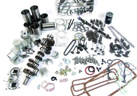 CLASSIC PARTS & ACCESSORIES CATALOGUE EDITION 2 2 FOR