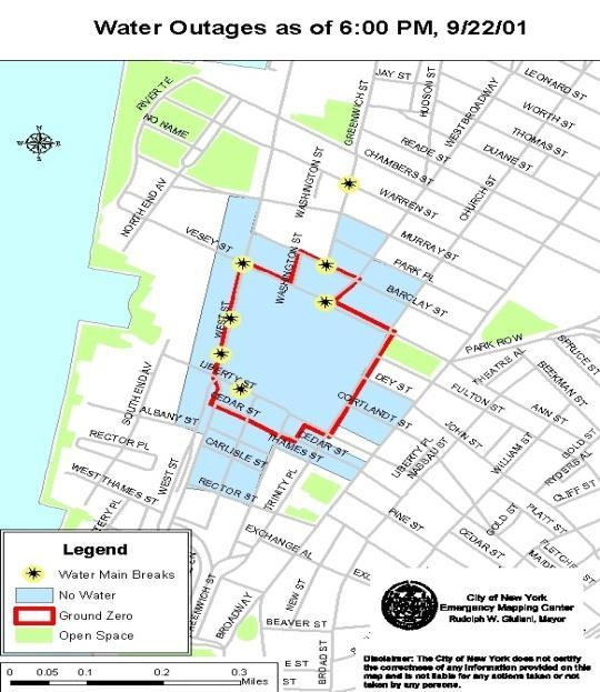 Doitt Nyc Map.Infrastructure And The Evolution Of Gis In Nyc Pdf