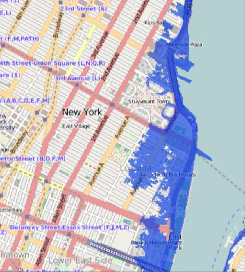Infrastructure and the Evolution of GIS in NYC - PDF