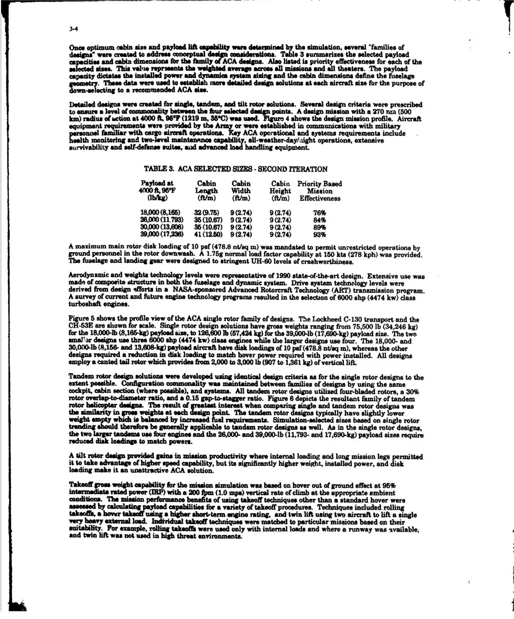 Progress In Military Airlift Pdf Light Laser Led Gt Circuits Running Message Board Cd4017 3 4 Once Optimum Cabin Uaso And Payload Lift Capability Were Determined By The Simulation