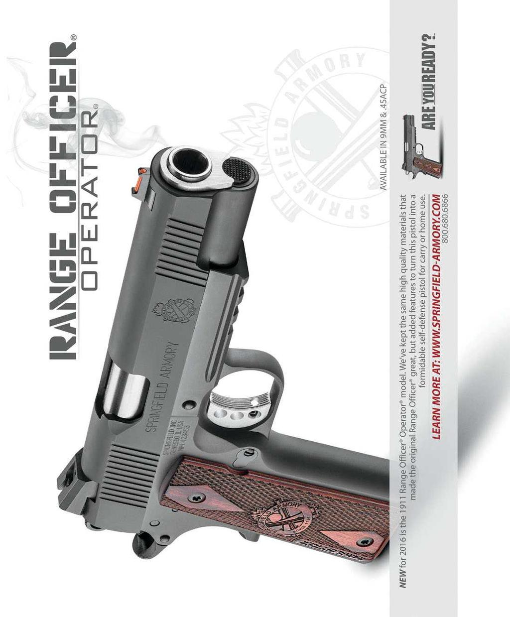 PAGE 2 FIREARMS NEWS - firearmsnews com VOLUME 70 - ISSUE 14 - PDF